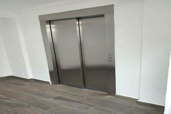 Foto de departamento en renta en  , desarrollo habitacional zibata, el marqués, querétaro, 8013567 No. 06