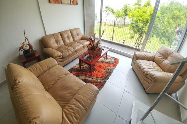 Foto de departamento en renta en  , desarrollo habitacional zibata, el marqués, querétaro, 8013567 No. 07