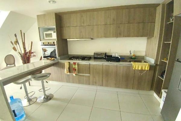 Foto de departamento en renta en  , desarrollo habitacional zibata, el marqués, querétaro, 8013567 No. 08