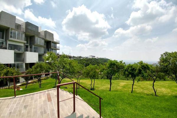 Foto de departamento en renta en  , desarrollo habitacional zibata, el marqués, querétaro, 8013567 No. 09
