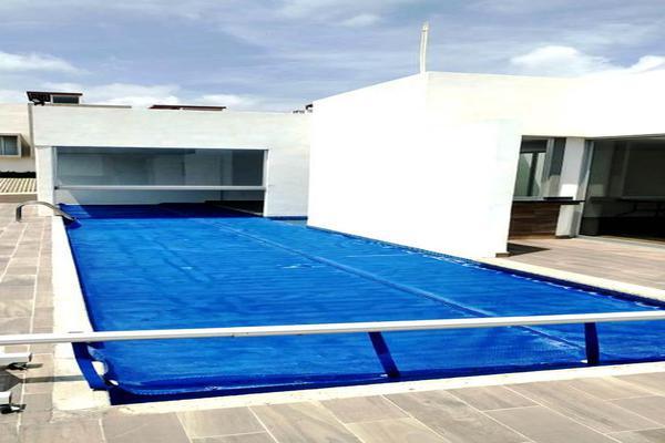 Foto de departamento en renta en  , desarrollo habitacional zibata, el marqués, querétaro, 8013567 No. 10