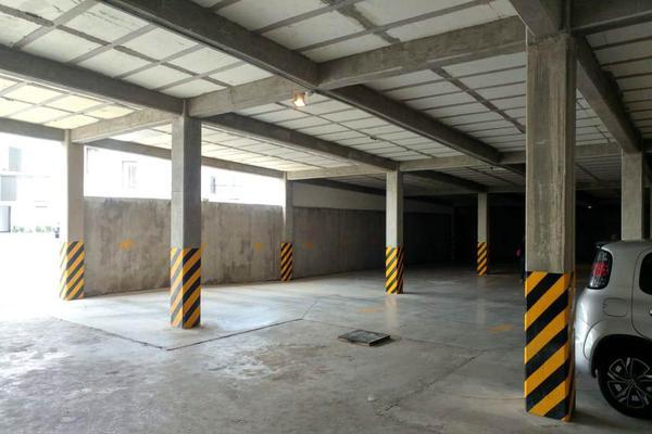 Foto de departamento en renta en  , desarrollo habitacional zibata, el marqués, querétaro, 8013567 No. 11