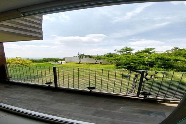 Foto de departamento en renta en  , desarrollo habitacional zibata, el marqués, querétaro, 8013567 No. 12