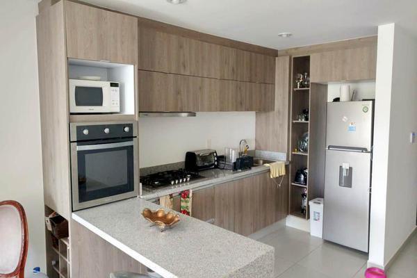 Foto de departamento en renta en  , desarrollo habitacional zibata, el marqués, querétaro, 8013567 No. 14