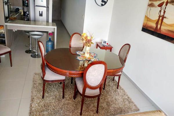 Foto de departamento en renta en  , desarrollo habitacional zibata, el marqués, querétaro, 8013567 No. 15