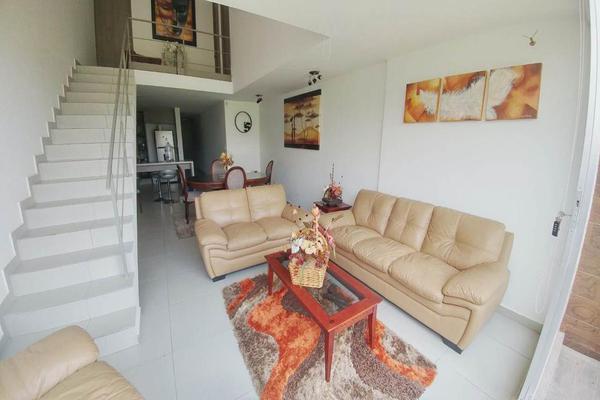 Foto de departamento en renta en  , desarrollo habitacional zibata, el marqués, querétaro, 8013567 No. 16