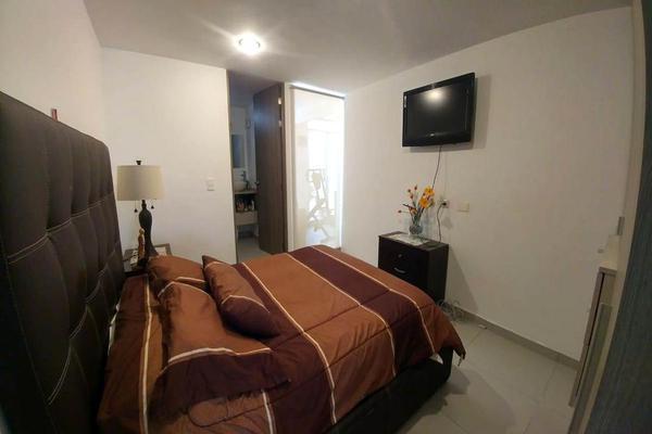 Foto de departamento en renta en  , desarrollo habitacional zibata, el marqués, querétaro, 8013567 No. 18