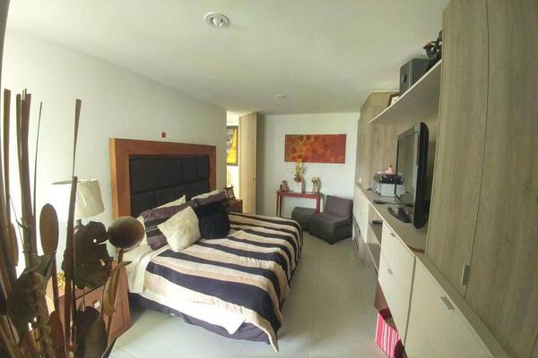 Foto de departamento en renta en  , desarrollo habitacional zibata, el marqués, querétaro, 8013567 No. 20