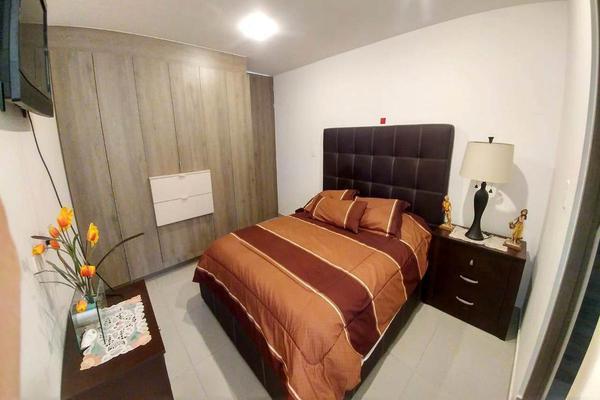 Foto de departamento en renta en  , desarrollo habitacional zibata, el marqués, querétaro, 8013567 No. 22