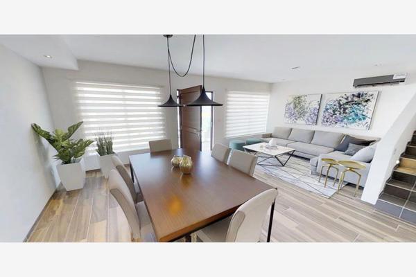Foto de casa en venta en  , desarrollo habitacional zibata, el marqués, querétaro, 8637212 No. 01