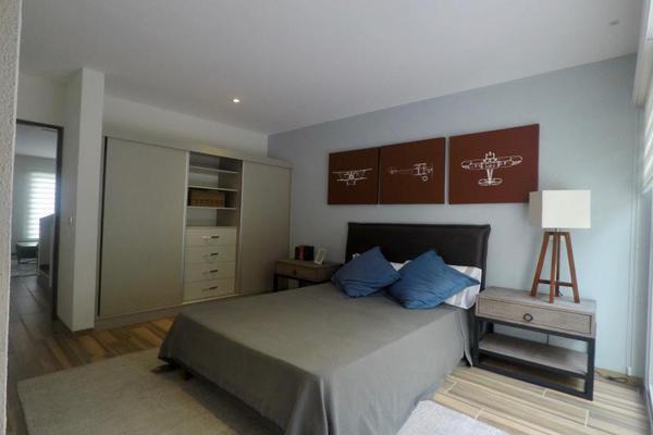 Foto de casa en venta en  , desarrollo habitacional zibata, el marqués, querétaro, 8637212 No. 03