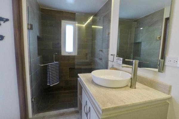 Foto de casa en venta en  , desarrollo habitacional zibata, el marqués, querétaro, 8637212 No. 04