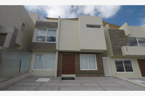 Foto de casa en venta en  , desarrollo habitacional zibata, el marqués, querétaro, 8637212 No. 05