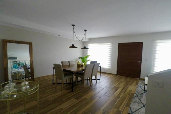 Foto de casa en venta en  , desarrollo habitacional zibata, el marqués, querétaro, 8637212 No. 07