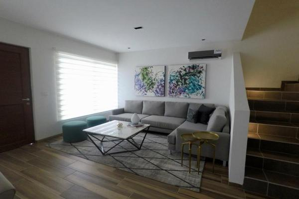 Foto de casa en venta en  , desarrollo habitacional zibata, el marqués, querétaro, 8637212 No. 08
