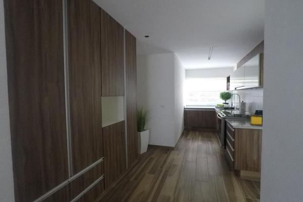 Foto de casa en venta en  , desarrollo habitacional zibata, el marqués, querétaro, 8637212 No. 09