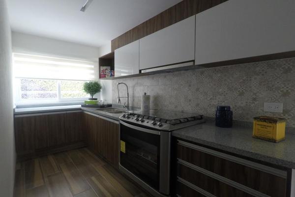 Foto de casa en venta en  , desarrollo habitacional zibata, el marqués, querétaro, 8637212 No. 10