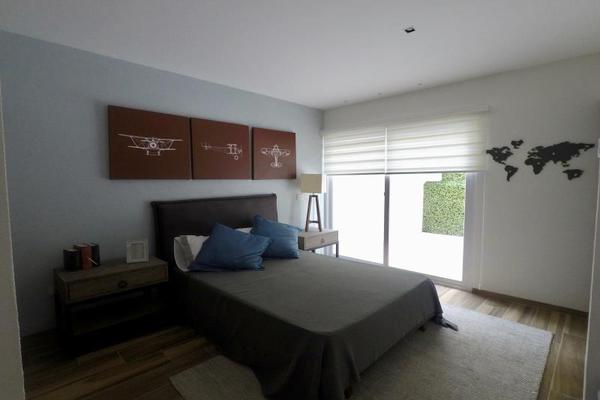 Foto de casa en venta en  , desarrollo habitacional zibata, el marqués, querétaro, 8637212 No. 11