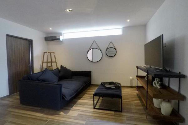 Foto de casa en venta en  , desarrollo habitacional zibata, el marqués, querétaro, 8637212 No. 14