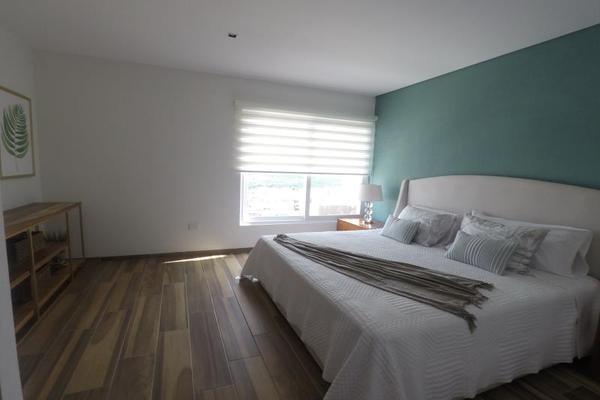 Foto de casa en venta en  , desarrollo habitacional zibata, el marqués, querétaro, 8637212 No. 16