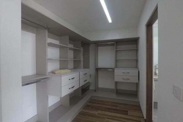 Foto de casa en venta en  , desarrollo habitacional zibata, el marqués, querétaro, 8637212 No. 17
