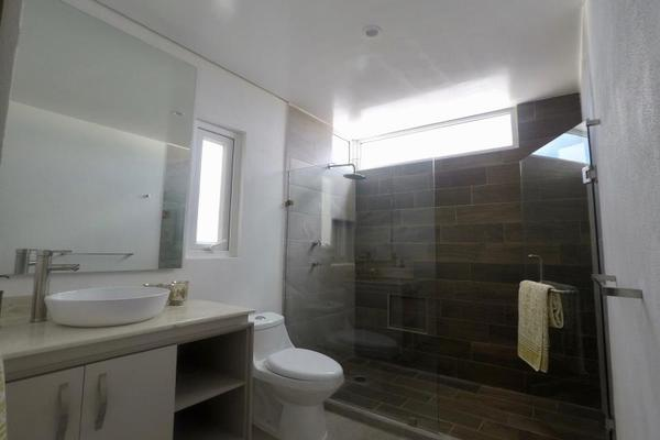 Foto de casa en venta en  , desarrollo habitacional zibata, el marqués, querétaro, 8637212 No. 18