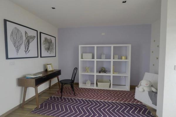 Foto de casa en venta en  , desarrollo habitacional zibata, el marqués, querétaro, 8637212 No. 21