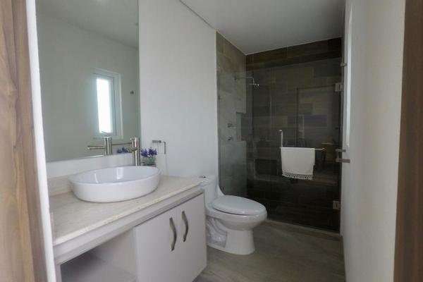 Foto de casa en venta en  , desarrollo habitacional zibata, el marqués, querétaro, 8637212 No. 22