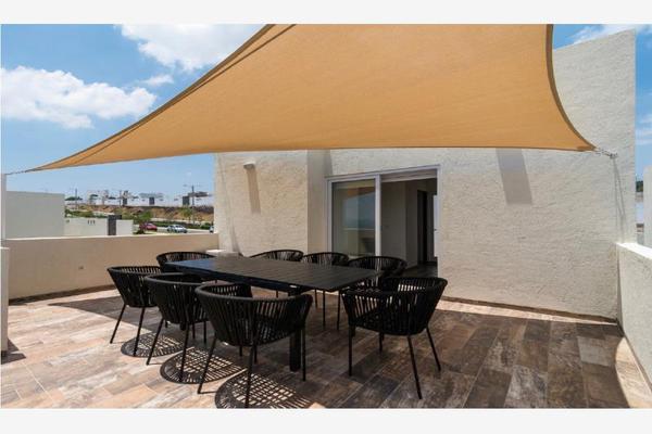 Foto de casa en venta en  , desarrollo habitacional zibata, el marqués, querétaro, 8637212 No. 25
