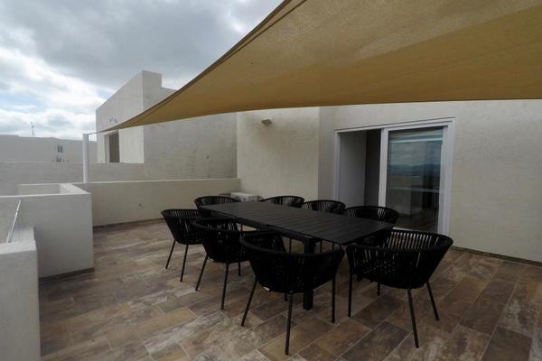 Foto de casa en venta en  , desarrollo habitacional zibata, el marqués, querétaro, 8637212 No. 26
