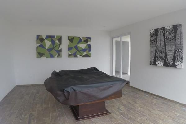 Foto de casa en venta en  , desarrollo habitacional zibata, el marqués, querétaro, 8637212 No. 28
