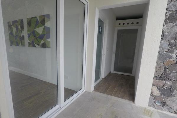Foto de casa en venta en  , desarrollo habitacional zibata, el marqués, querétaro, 8637212 No. 29