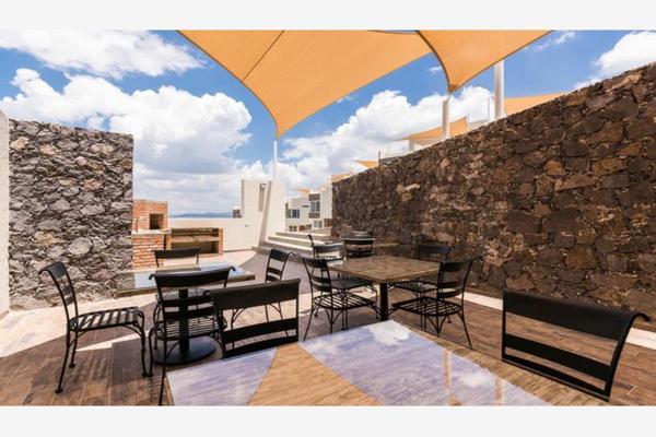 Foto de casa en venta en  , desarrollo habitacional zibata, el marqués, querétaro, 8637212 No. 30