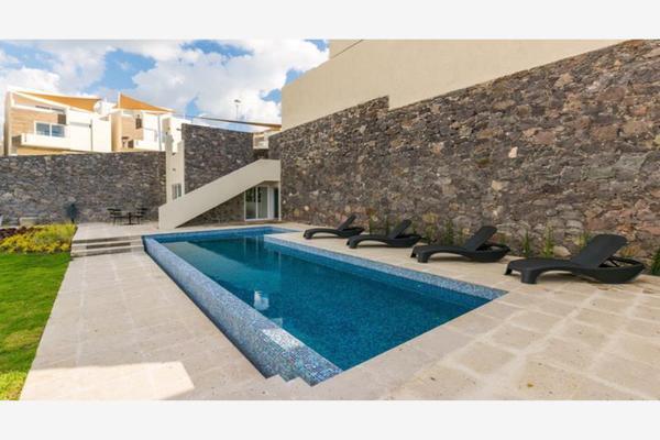 Foto de casa en venta en  , desarrollo habitacional zibata, el marqués, querétaro, 8637212 No. 31
