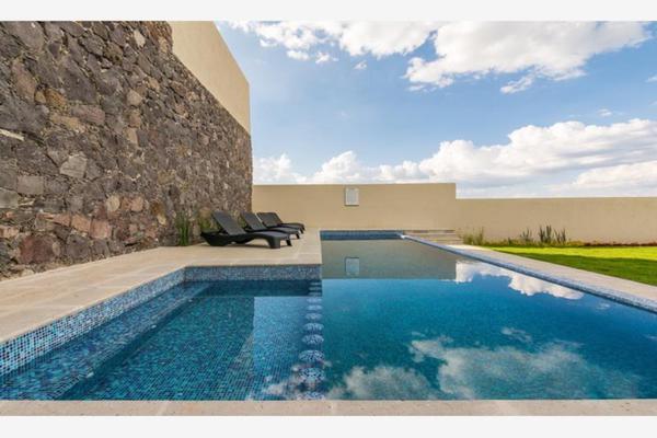 Foto de casa en venta en  , desarrollo habitacional zibata, el marqués, querétaro, 8637212 No. 32