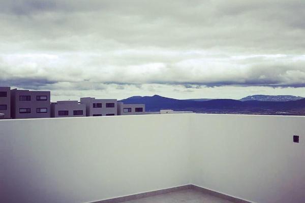 Foto de casa en venta en  , desarrollo habitacional zibata, el marqués, querétaro, 9933240 No. 02