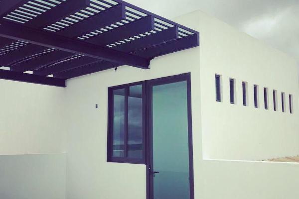Foto de casa en venta en  , desarrollo habitacional zibata, el marqués, querétaro, 9933240 No. 03