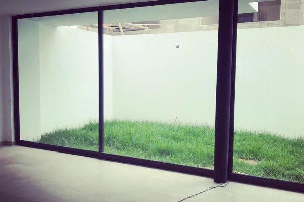 Foto de casa en venta en  , desarrollo habitacional zibata, el marqués, querétaro, 9933240 No. 04