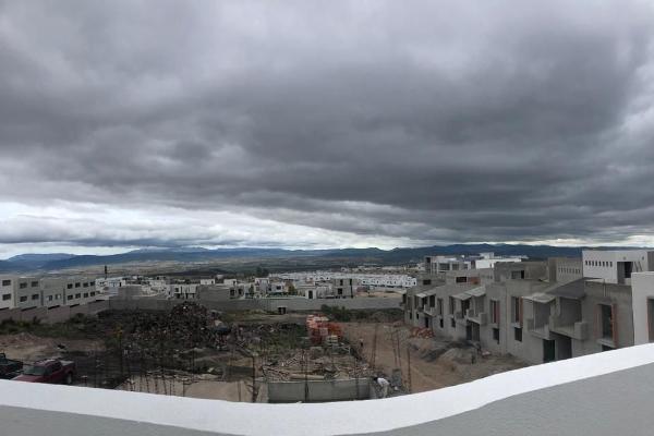 Foto de casa en venta en  , desarrollo habitacional zibata, el marqués, querétaro, 9933240 No. 22