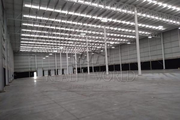 Foto de bodega en venta en  , desarrollo industrial monterrey, santa catarina, nuevo león, 7240094 No. 02