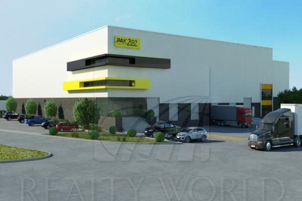 Foto de bodega en venta en  , desarrollo industrial monterrey, santa catarina, nuevo león, 7240096 No. 01