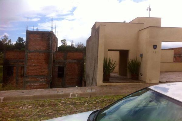 Foto de casa en venta en  , desarrollo las ventanas, san miguel de allende, guanajuato, 7989538 No. 01