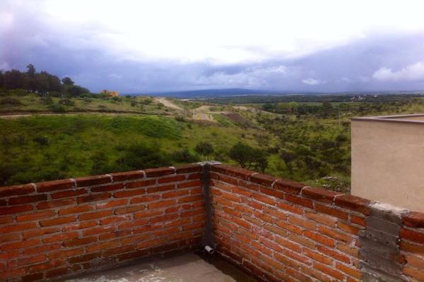 Foto de casa en venta en  , desarrollo las ventanas, san miguel de allende, guanajuato, 7989538 No. 02