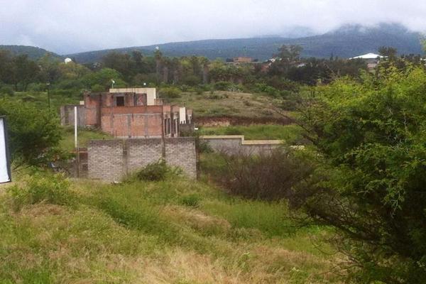 Foto de casa en venta en  , desarrollo las ventanas, san miguel de allende, guanajuato, 7989538 No. 03