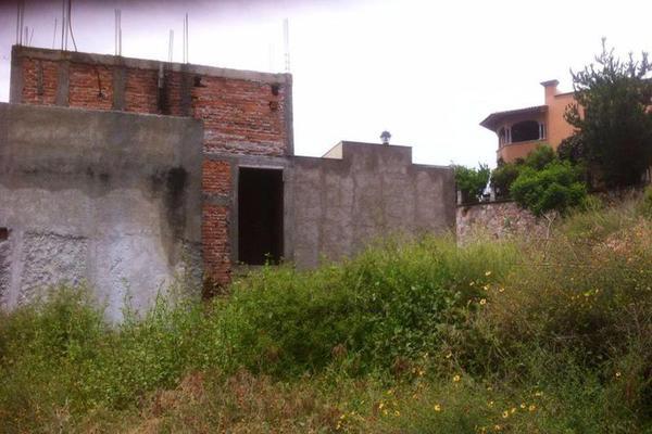 Foto de casa en venta en  , desarrollo las ventanas, san miguel de allende, guanajuato, 7989538 No. 11