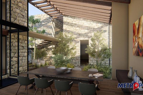 Foto de casa en venta en  , desarrollo las ventanas, san miguel de allende, guanajuato, 8852946 No. 02