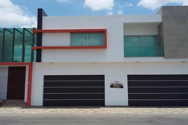 Foto de casa en venta en  , desarrollo urbano 3 ríos, culiacán, sinaloa, 1298201 No. 01