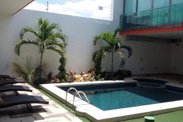 Foto de casa en venta en  , desarrollo urbano 3 ríos, culiacán, sinaloa, 1298201 No. 02