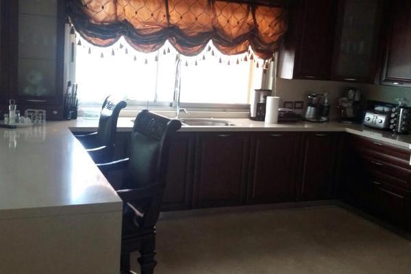 Foto de casa en venta en  , desarrollo urbano 3 ríos, culiacán, sinaloa, 1298201 No. 12