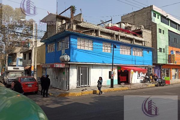Foto de casa en venta en  , desarrollo urbano quetzalcoatl, iztapalapa, df / cdmx, 13333465 No. 01